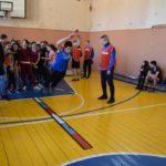 ТСПК принял участие в фестивале  «Готов к труду и обороне»